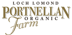 Portnellan Farm Logo